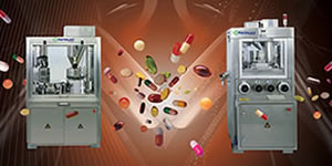Pharmaceuticl Equipment and Technologies